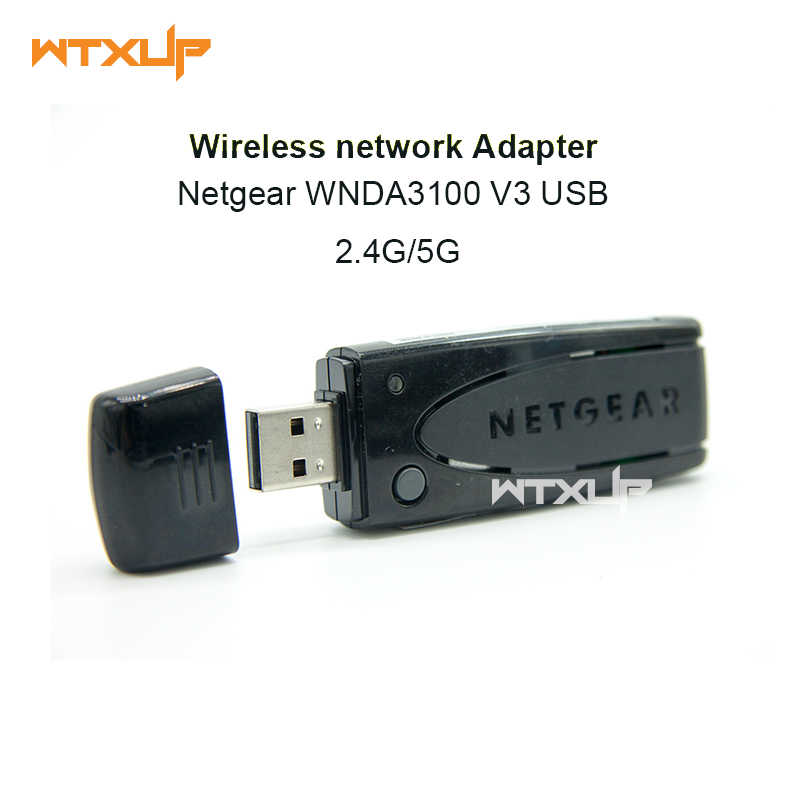 Detail Feedback Questions about Dual band USB Wireless N