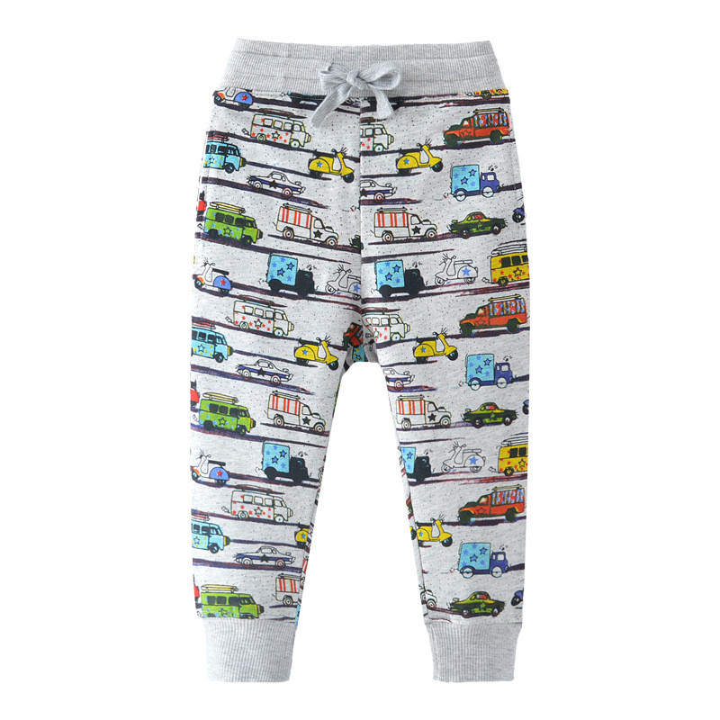 Children boys Sweatpants 2018 new arrival sport full pants baby autumn clothing trousers pants fashion print kids boy sweatpants 1 8t kid stylish long trousers children solid color casual pants autumn spring sport joggers sweatpants boys girls bottom
