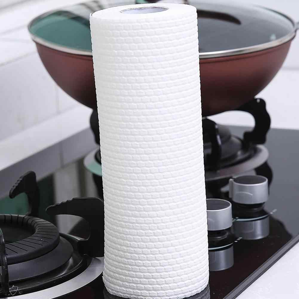 Rag Scouring Pad Disposable Dish Towels