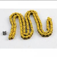 Heavy Duty 420 140 Chain for Honda Yamaha Suzuki Kawasaki Pit Dirt Bike ATV QUA