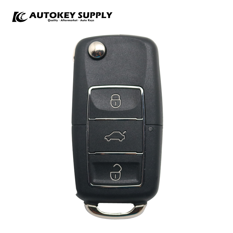 Car styling for Remote key for positron alarm system Polo Double program 293 300 car key