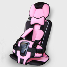 0-4Y Portable Baby Car Safety Seat for Children Car Protection Kids Child Seats for Cars Baby Safety Seat Car Seat