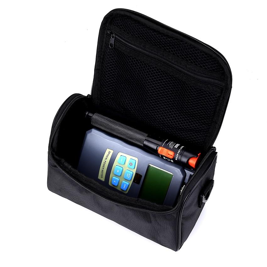 KELUSHI 2 1 FTTH 섬유 도구 키트 섬유 광 파워 미터 + 10 - 통신 장비 - 사진 2