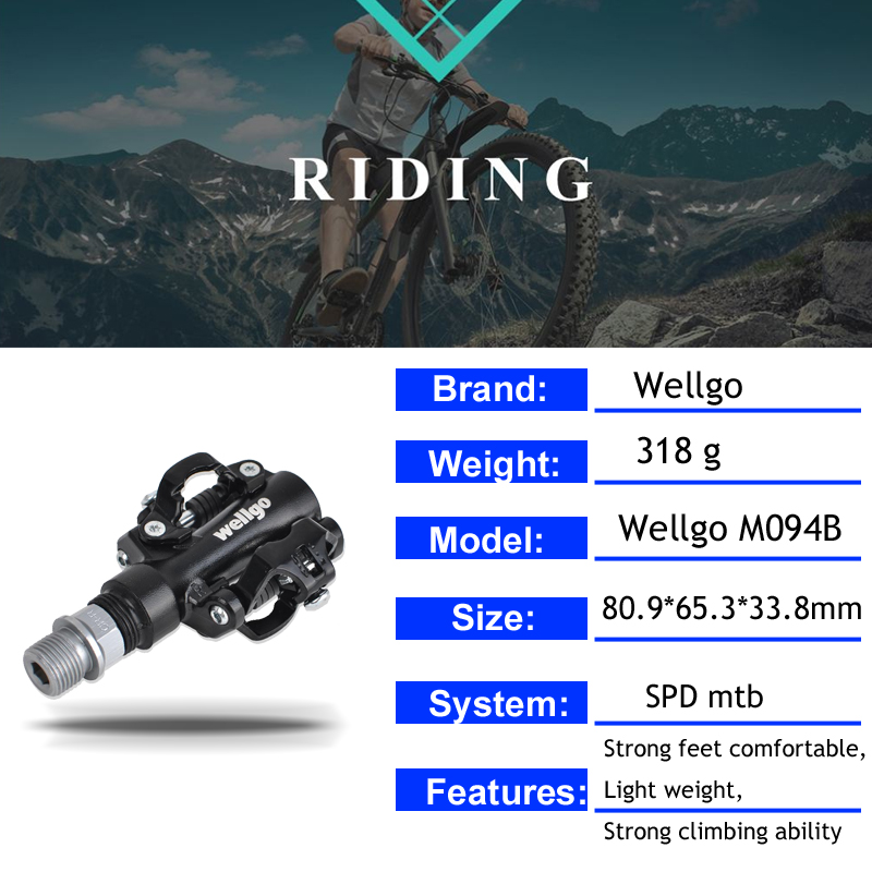 Купить с кэшбэком TIEBAO Sapatilha Ciclismo Mtb Cycling Shoes SPD Pedals Self-locking Breathable Mountain Bike Shoes Athletic Bicycle Riding Shoes