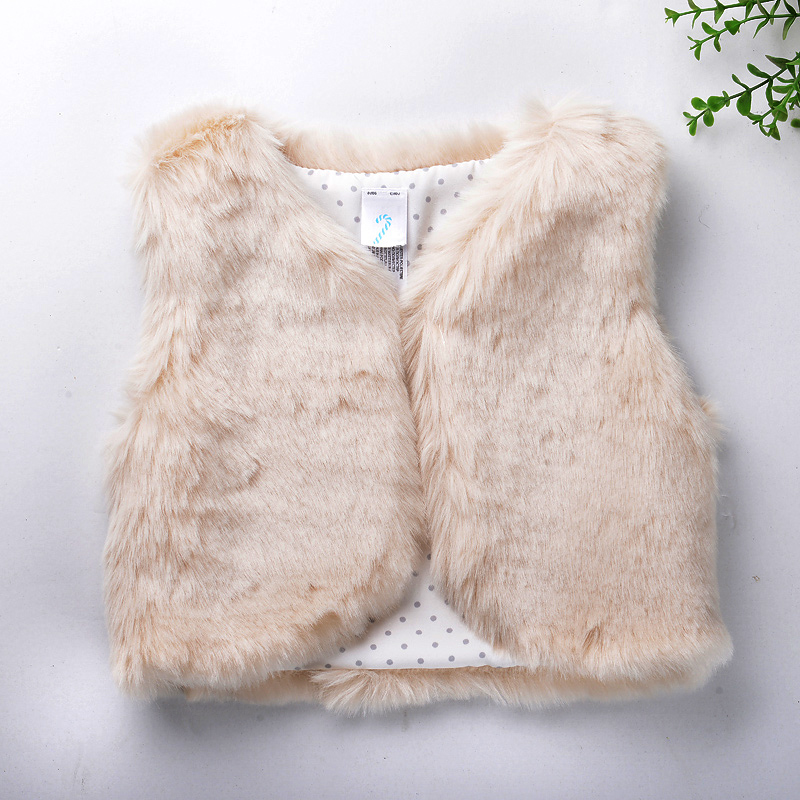 Shop for baby fur vest online at Target. Free shipping on purchases over $35 and save 5% every day with your Target REDcard.