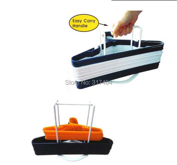Creative Assembly Clothes Hanger Storage Organization Sorting Rack Retail  Wholesale In Hooks U0026 Rails From Home U0026 Garden On Aliexpress.com | Alibaba  Group