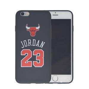 243bf111480 Coque For Apple iPhone 5 5S SE 6 6 S 6 Plus 6 S Plus Michael Jordan Jersey  Fundas