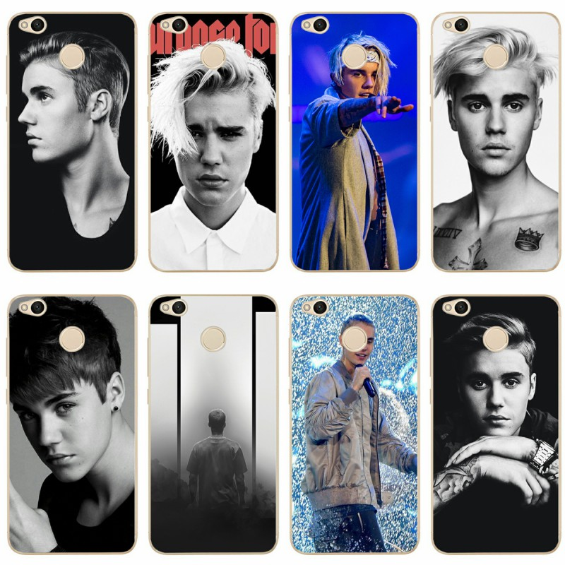 Phone Bags & Cases Fitted Cases Expressive Bieber Purpose Tour Picture The Cover Of Mobile Phone Case Tpu For Redmi4a 4x 5 5a 5plus Note4 4x 5 For Xiaomi4 5 5x 6x 8 Mix2s