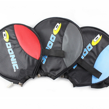 1x  Sanwei Donic Yinhe case for table tennis blade racket Half round shape