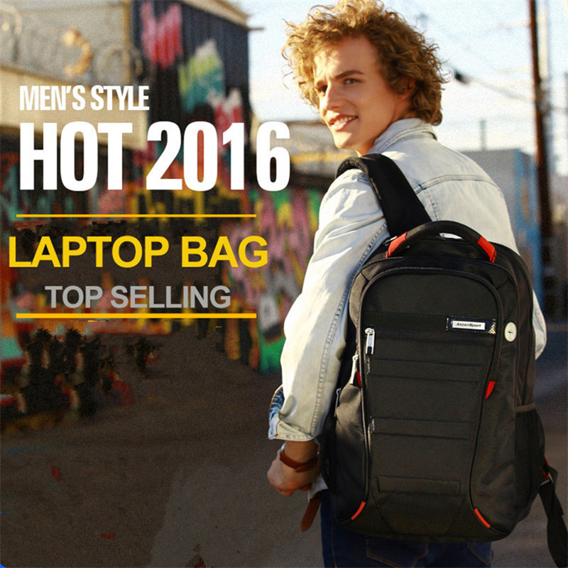 homens & mulheres laptop mochila Lining : 210d Polyester Lining With Printed