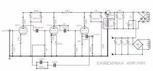 Image 5 - Nobsound Vereinigten Königreich ear834 MM RIAA Rohr Phono Verstärker Stereo amp LP Plattenspieler Pre Amp DIY KIT