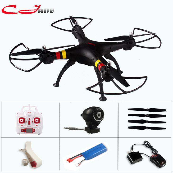 Syma X8W Explorers RC Quadcopter WiFi FPV 4CH 6-Axis Gyro Drone w/2MP Camera RTF with 7.4V 2000mAh Li-on Battery FPV Quadcopter радиоуправляемый инверторный квадрокоптер mjx x904 rtf 2 4g x904 mjx