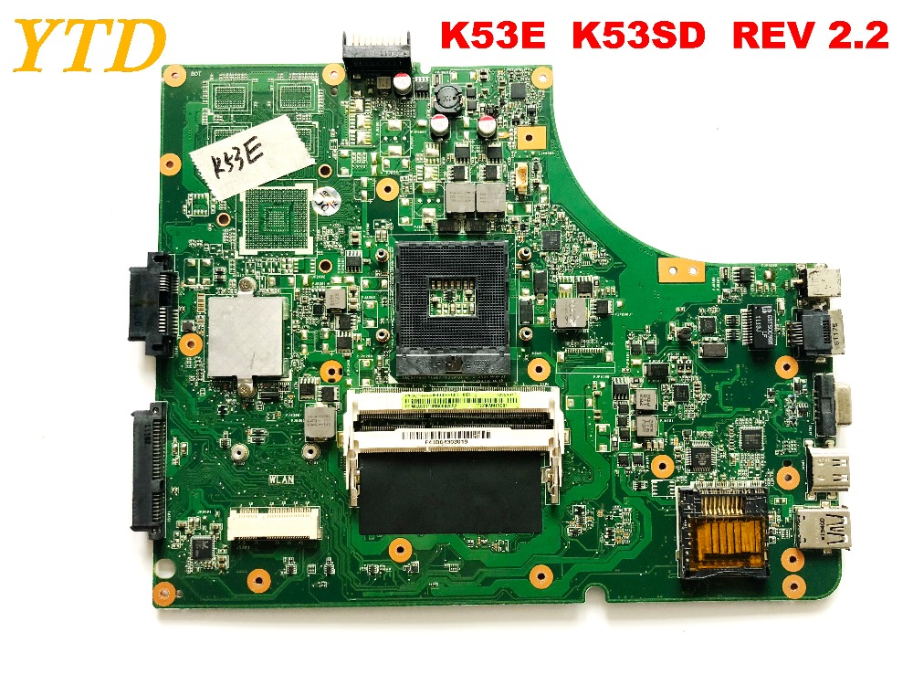 Worldwide delivery asus k53e motherboard in Adapter Of NaBaRa