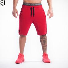 Men Short Pants Cotton Shorts Men Summer
