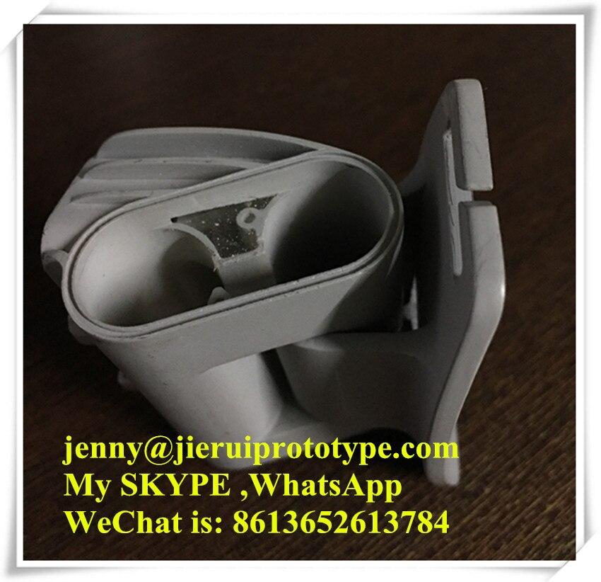 ISO 9001 personnalisé en acier usiné voiture pièces de rechange CNC pièces d'usinage