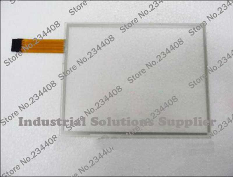 New 12.1 inch 8 Wires Touch Screen AMT9534 AMT-9534 Touch Screen Replacement 10 4 inches touch screen lq104v1dg52 51 v 1 v 0 amt 9509 handwriting screen 225 173
