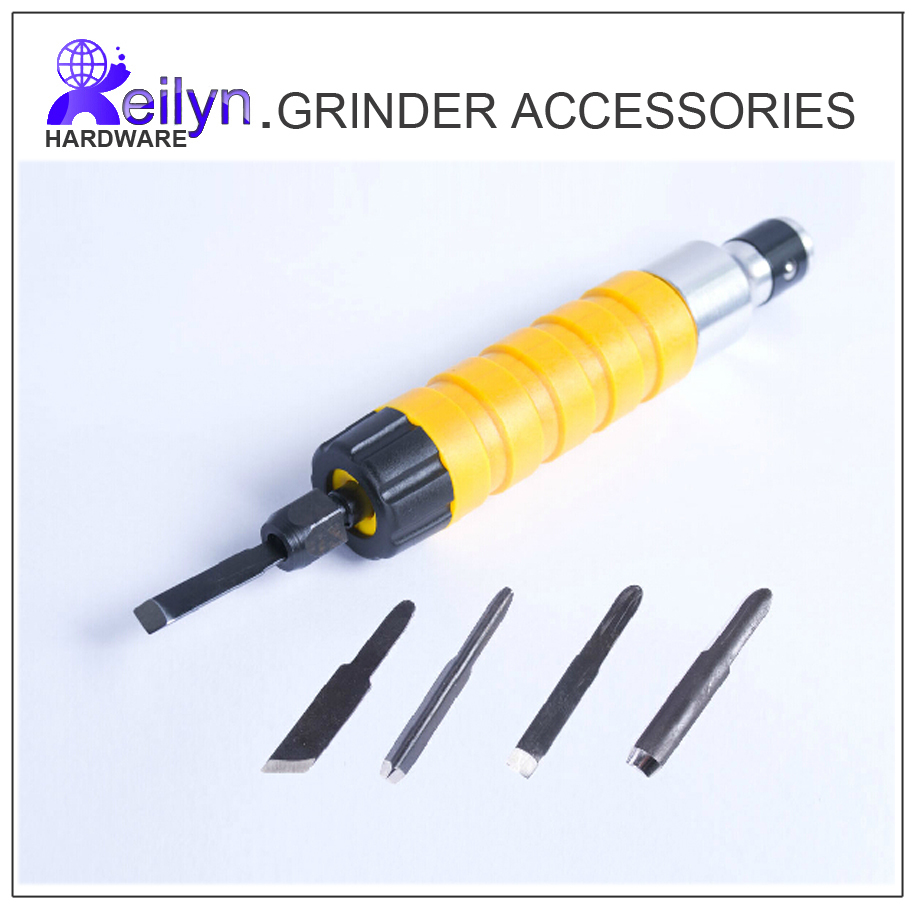 Electric Carving tool electric chisel woodworking chisel root carving tool carpenter graving tool chisel pneumatic jet chisel jex 24