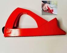 Портативный строительный инструмент для обрезки гипсокартона