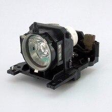 Замена Лампы Проектора с Жильем для HITACHI DT00841 CP-X200/CP-X205/CP-X30/CP-X300/CP-X305/CP-X308/CP-X32