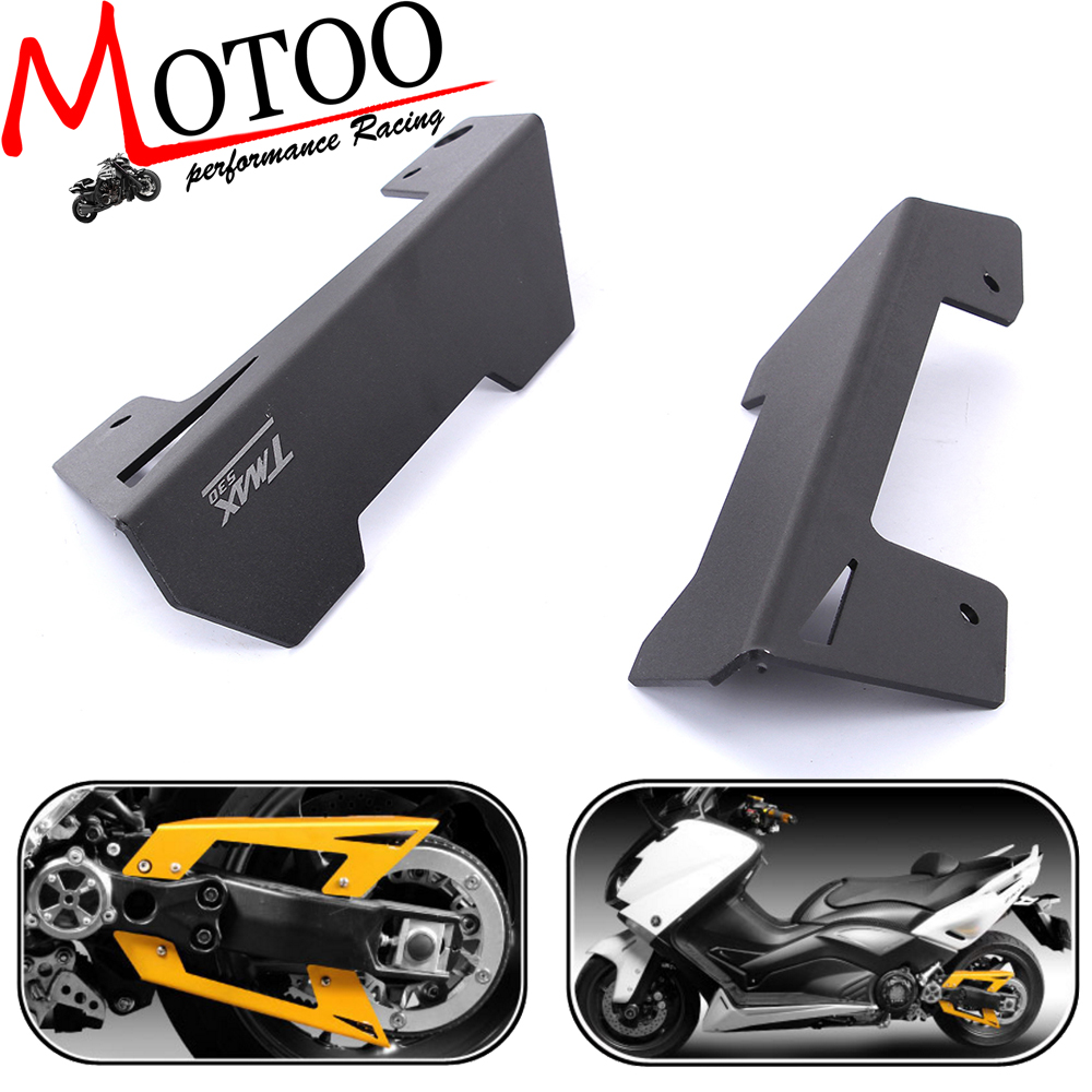 Motoo - Motorcycle Color Belt Guard Cover For Yamaha T MAX Tmax 530 2012 2013 2014 2015