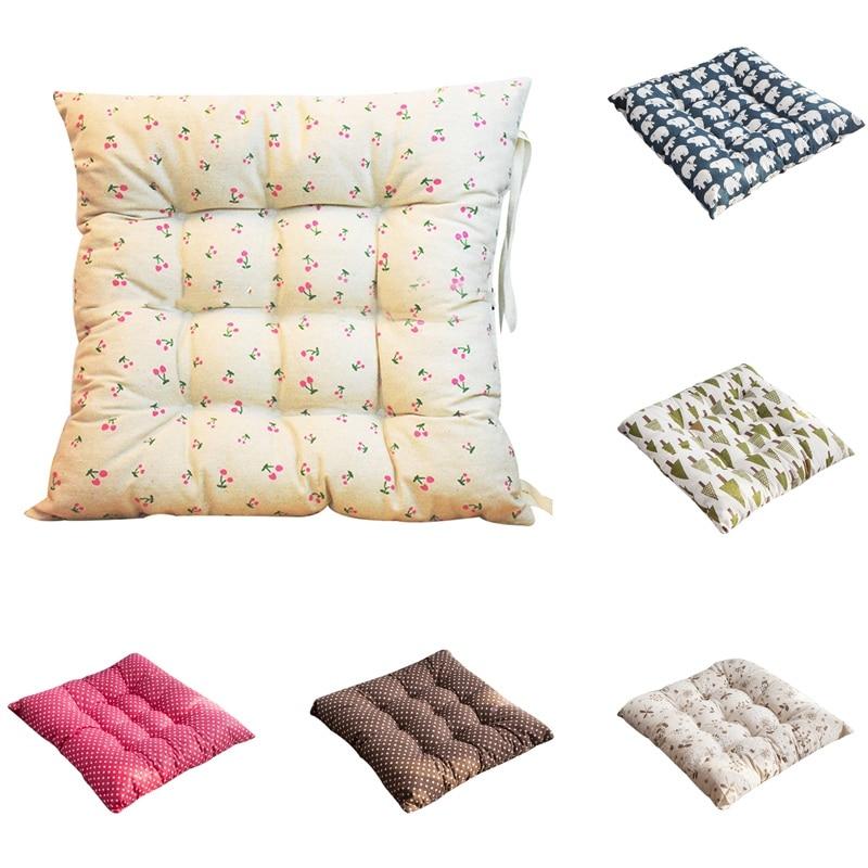 Best Selling Sofa Throw Pillow Seat Cushion for Chair Car Office Soft Comfortable Cushion Office Chair Back Cushion Home Textile