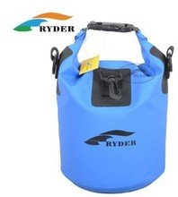 PVC TPU Dry Bag withe belt,Kayak Canoe Rafting outdoor Camping Waterproof Bag for phone camera