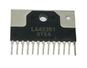 1pcs/lot LA42351 SIP-13