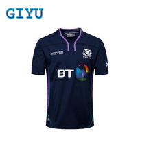 523815791f5 GIYU 2019 newest Scotland RUGBY JERSEYS Men s Football Shirt   TOP THAI  QUALITY 2018 shirt Scotland free shipping