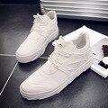 Новая Мода Марка Мужчины Повседневная Обувь Весна Осень Мужские Тренеры Квартиры Обувь Для Ходьбы Мужской Zapatillas Hombre