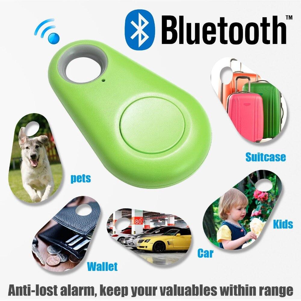 Keyfinder carteira gato do cão crianças localizador gps anti perdido chaveiro busca inteligente bluetooth rastreador tag chave localizador pessoal alarme