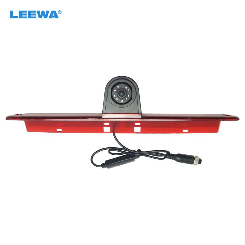 LEEWA Car LED արգելակի լույս IR հետևի տեսքի - Ավտոմեքենաների էլեկտրոնիկա - Լուսանկար 1