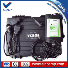 PTT1.12/2.40 88890300 Vocom Interface Truck Diagnostic Tool for Volvo excavator, 1 year warranty