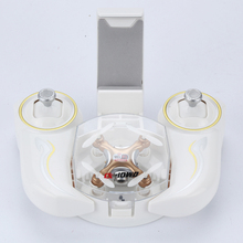 RC Quadcopter Cheerson CX-10WD CX-10WDTX Wifi FPV High Hold Mode CX10 CX10W Update Version Mini Drone Helicopter Toy Gift