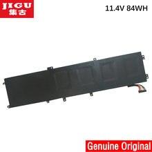 JIGU Batterie d'ordinateur portable d'origine 1P6KD 4 GVGH RRCGW pour DELL pour Précision 5510 XPS 15 9550 XPS15 9550