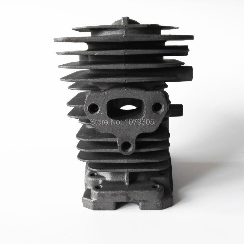 Anillo de pasador de pistón de cilindro de 38MM FIT HUSQVARNA 137 - Herramientas de jardín - foto 3
