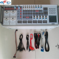 Automobile sensor signal simulation tool mst 9000 mst 9000+ with full cables support all vehicles ecu repair tool