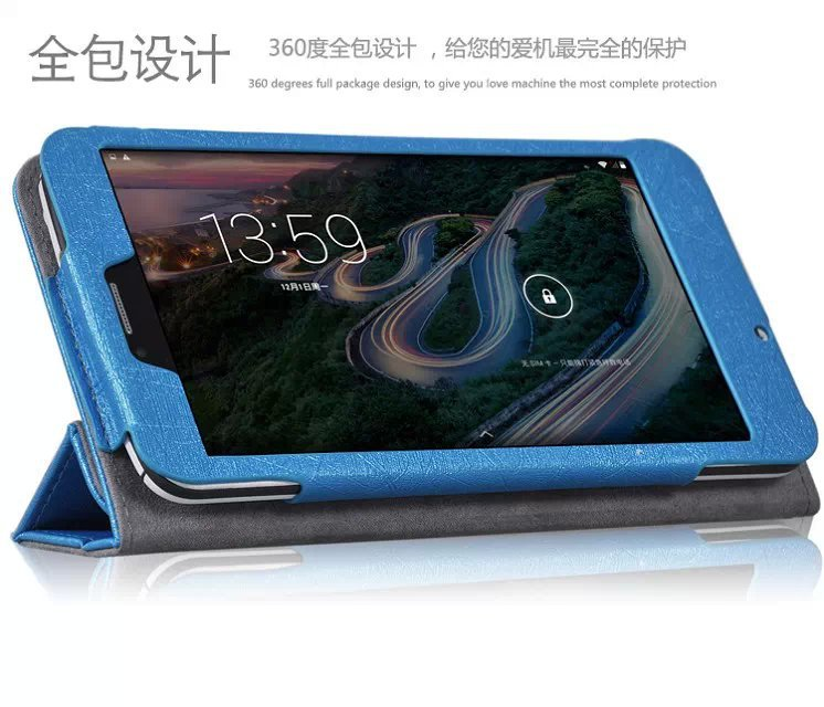 Peachy Us 8 58 For Hp 7 Voicetab Tablet Pc Customized Good Quality Protective Silk Pattern Pu Leather Case Back Stand Cover 5 Colors In Tablets E Books Download Free Architecture Designs Rallybritishbridgeorg