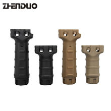 Zhenduo Toy Gel Ball Blaster MKM2 Nylon Handle Outdoor Water Pistol Accessories Free Shipping