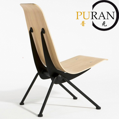 JEAN PROUVE Antony Chairchaise Lounge ChairModern Design Bedroom Furniture Home