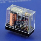 (50 pcs/lot ) 10 Amp SPDT Power Relay, G2R-1, 24VDC.