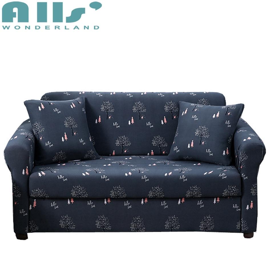 1pc sofa cover slipcover modern sofa protector cheap home textile polyester sofa cover stretch armchair cover awpy 1