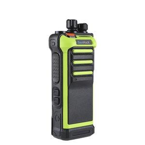 Image 3 - FTL GT 10 Walkie Talkie Multi Channels Two Way FM Radio UHF 400~520Mhz Long Range Waterproof hide screen desgin Transceiver