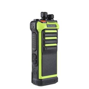 Image 3 - FTL GT 10 talkie walkie multi canaux Radio FM bidirectionnelle UHF 400 ~ 520 Mhz longue portée étanche cache écran desgin émetteur récepteur