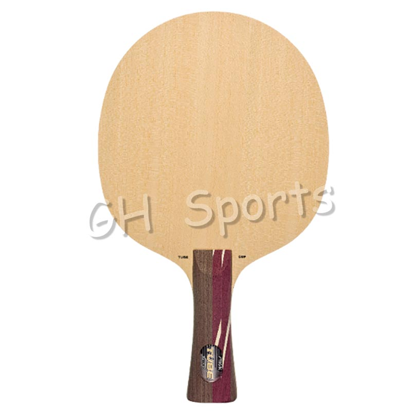 Stiga TUBE Defensive WRB Table Tennis Blade for PingPong Racket stiga celero wood ce table tennis blade for pingpong racket