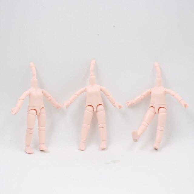 חלום פיות 1/12 BJD משותף גוף OB11 10.5CM 26 משותף גוף לבן עור טבעי עור צעצועי מתנות