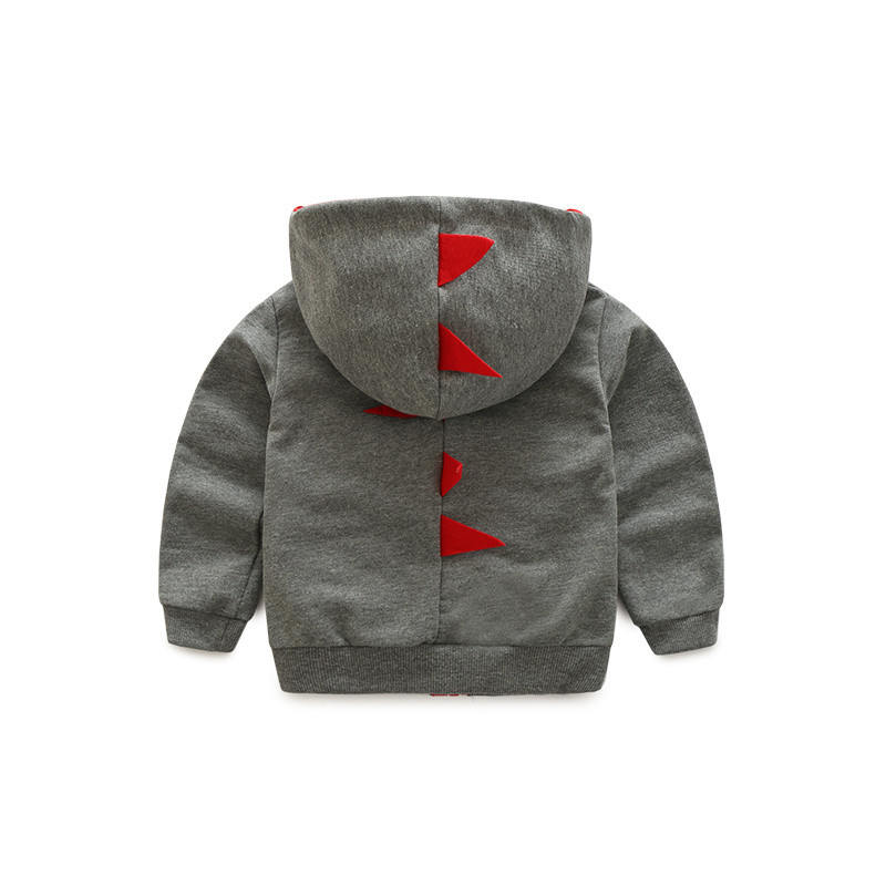 2016-high-quality-Fashion-Baby-Coats-Outwear-baby-kid-clothing-hooded-cartoon-dinosaur-Sweatshirt-free-shipping-3