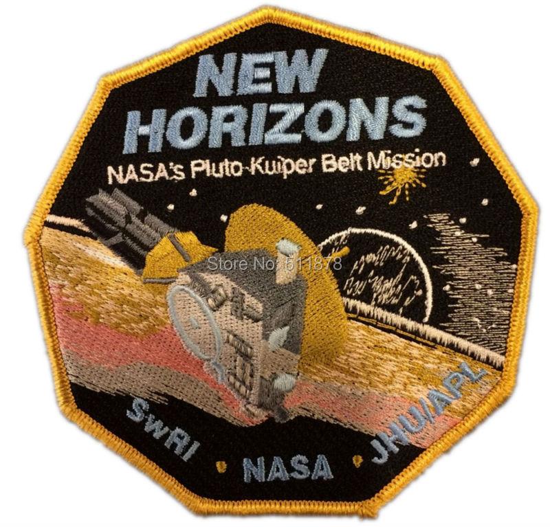 nasa new horizons logo - photo #8