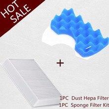 Vacuum cleaner parts filter for Samsung vacuum Sponge Filters & Dust Hepa Filter SC4300 SC4470 VC-B710W DJ63-00672D