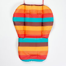 Colorful Baby Seat Cushion Padding Liner