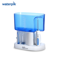 Waterpik WP 70EC Water Flosser Electric Oral Irrigator Dental Flosser 1000ml Capacity Oral Hygiene For Family Care
